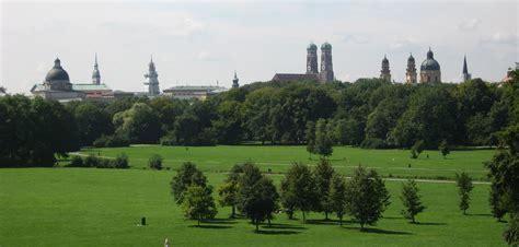 Midsommar München Englischer Garten by M 252 Nchen Tyskland Medisin Profesjon Universitetet I Oslo