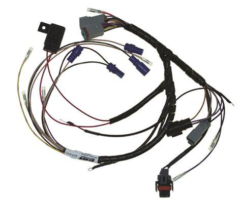 Wire Harness Internal For Johnson Evinrude