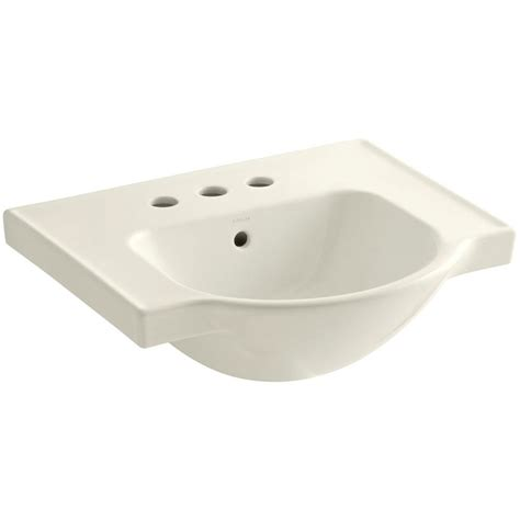 glacier bay westminster pedestal sink glacier bay westminster 21 in pedestal sink basin in