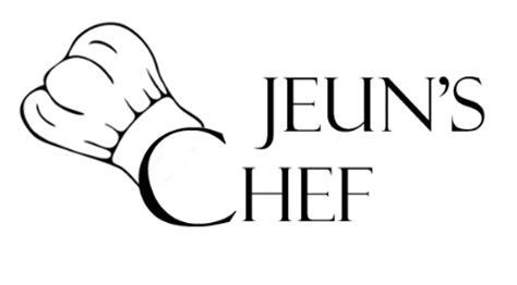 logo chef de cuisine 3e édition de la journée des jeun 39 s chef