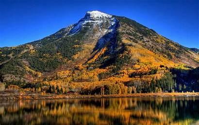 Mountain Autumn Wallpapers Pixelstalk