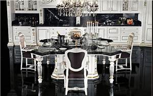 25 black and white decor inspirations With black and white kitchen decor