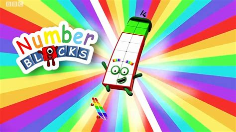number blocks   numberblocks collection learn