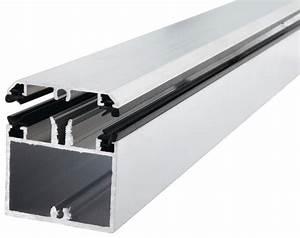 Profilé Aluminium Pour Veranda Vente Particulier : profil jonction porteur blanc brico d p t ~ Melissatoandfro.com Idées de Décoration