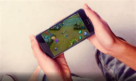 8 Merek Dan Tipe Hp Android Terbaik Untuk Bermain Game