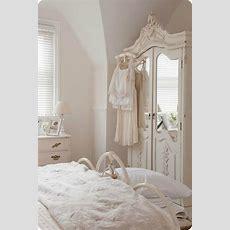 Cute Looking Shabby Chic Bedroom Ideas