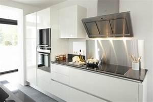 une credence cuisine voyez les meilleurs idees archzinefr With une credence de cuisine