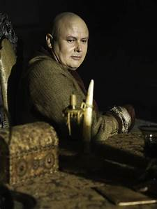 Varys: Who Does He Truly Serve?