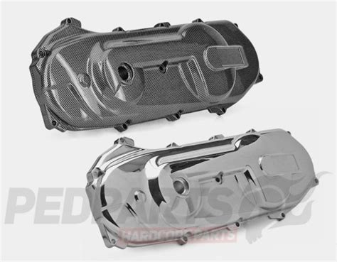 aerox transmission side cover casing pedparts uk