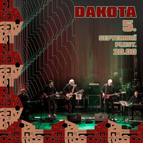 Koncerts / Dakota - Bauskas kultūras centrs