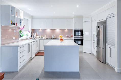 Kitchen Designer by Kitchen Design Custom Designed Kitchens