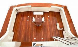 Bertram Yachts Boats Cockpit Decks Miami