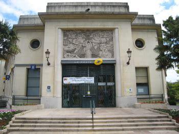 office bureau rue du colis馥 la poste principale de puteaux fermée pour travaux jusqu 39 au 11 octobre monputeaux com