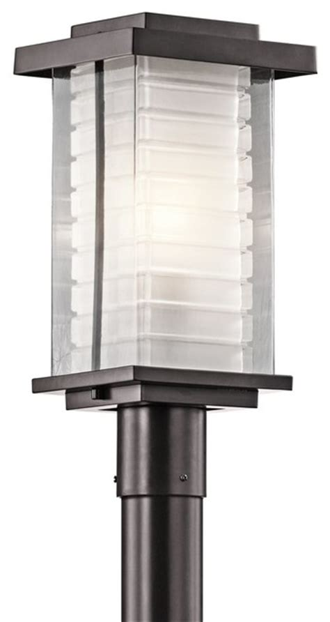 kichler lighting 49367az ascari modern contemporary