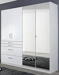 Kleiderschrank 4 Türig Günstig : rauch an840 0v0e kleiderschrank homburg 4 t rig 2 ~ Bigdaddyawards.com Haus und Dekorationen