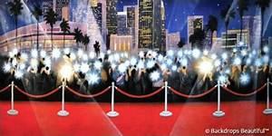 Paparazzi Backdrop | Backdrops: Paparazzi Celebrity 12 ...