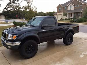 2002 Toyota Tacoma - Pictures