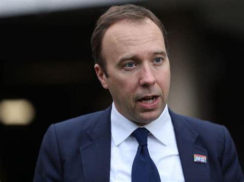 Health Secretary stands by Tory manifesto pledges despite ...