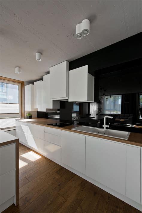 scandinavian interior design   beautiful small apartment architecture beast