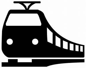 Train Clipart transparent PNG - StickPNG