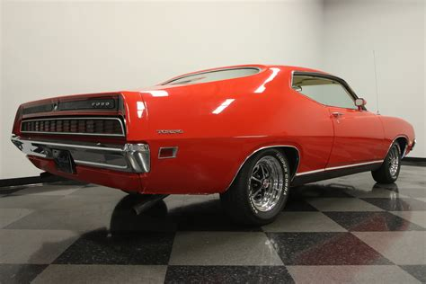 1971 Ford Torino Gt For Sale #76437