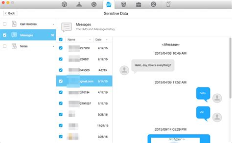 how to delete your messages on skype on iphone imobie guide