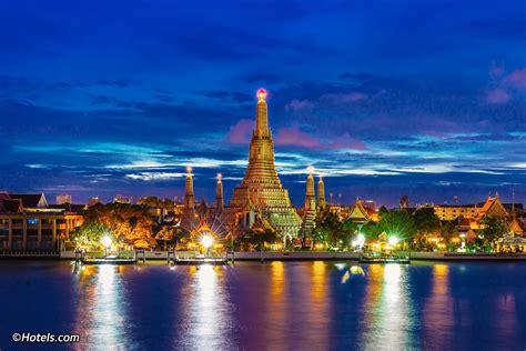 Top 10 Things To Do In Bangkok  Bangkok Mustsee Attractions