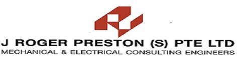 working   roger preston  pte  company profile