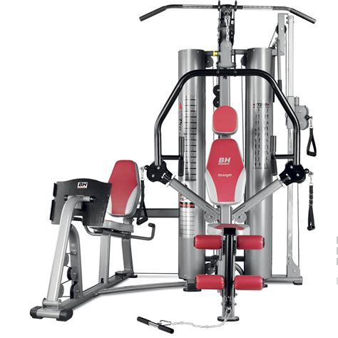 appareil de musculation tt 200 bh fitness indisponible fitnessboutique