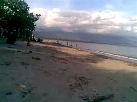 sawmil beach wonosobo tanggamus lampung youtube