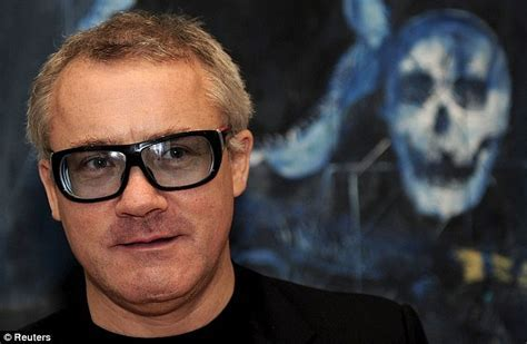 As prices for Damien Hirst's works plummet, pity the