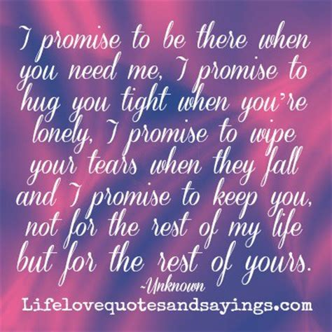 What Was Promised And What Needs To Be Promise Quotes Sayings Images Page 59