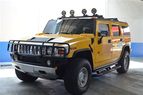 2004 Hummer H2 Review by Hummer H2 2007 Hummer H2 Sut 24 Inch Rims Truckin 39