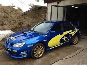 Subaru Wrx Sti Kaufen : verkauft subaru impreza wrx sti 2 5 gebraucht 2006 170 ~ Kayakingforconservation.com Haus und Dekorationen