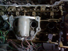 bmw 318i valvetronic fault