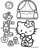 Coloring Kitty Hello Pages Colouring Gum Bubble Machine Gumball Printable Purse Drawing Machines Choosing Clay Print Pot Easter Sheets Sheet sketch template
