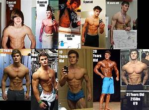 Is Jeff Seid Taking Steroids Or Is He Natural