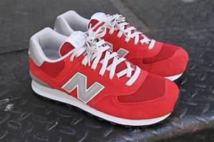 new-balance-574-red-02 | Billionaire Kicks