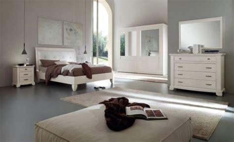 chambre brune une chambre blanche pour un sommeil purificateur
