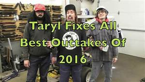 Taryl Fixes All Best Outtakes Of 2016