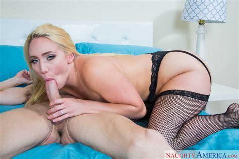 aj applegate in black stockings enjoys hot sex with handsome guy my pornstar book
