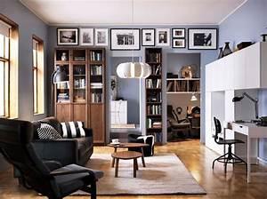 Deco Ikea Salon : l 39 inspiration du jour un avant go t du catalogue ikea 2017 elle d coration ~ Teatrodelosmanantiales.com Idées de Décoration