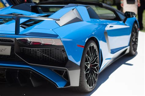 lamborghini aventador sv roadster price 2015 lamborghini aventador sv roadster arrives to rule all drop tops 187 autoguide com news