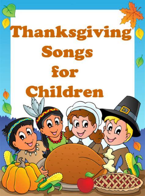 thanksgiving songs for children the learning station 309 | Thanksgiving