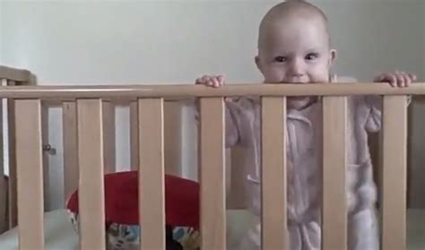 Baby Biting Crib Paint by Is It Dangerous When Your Baby Chewing On Crib All