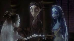 Emily deserved Victor more then Victoria did ... Yes or No? Poll Results - Corpse Bride - Fanpop