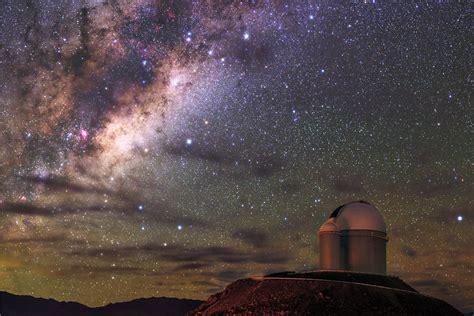World Best Stargazing Sites