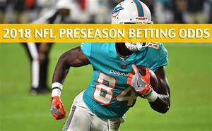 Ravens vs Dolphins Predictions / Picks / Preview - NFL ...