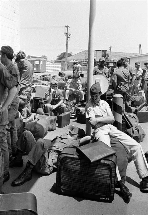 years  vietnam troop withdrawal remembered mpr news