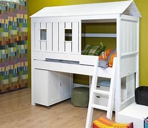 Hausbett Selber Bauen : von einem traumf ngerchen und einem kleinen blick in die ~ Michelbontemps.com Haus und Dekorationen